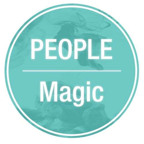 The People Magic Company Limited
