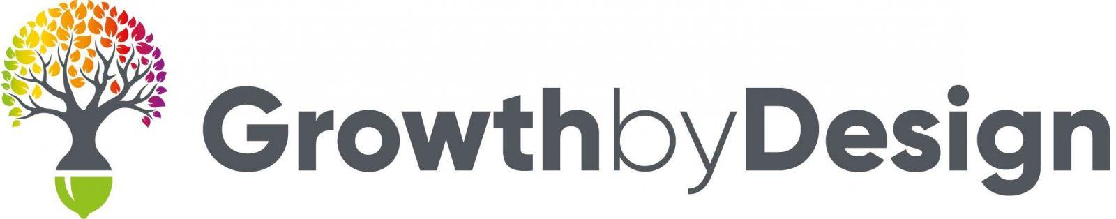 Growth by Design logo